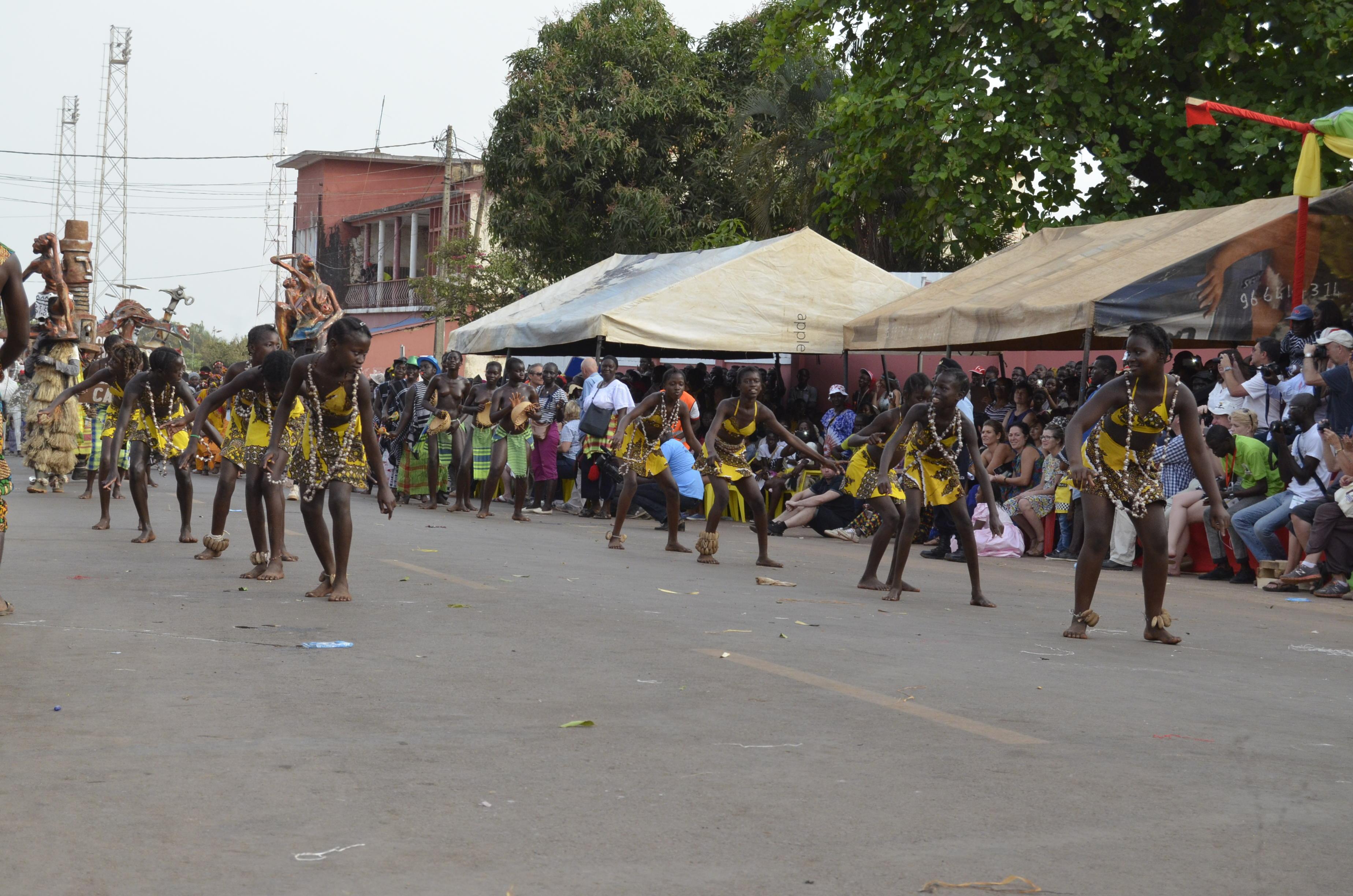 Fotos de carnaval da guine bissau 91