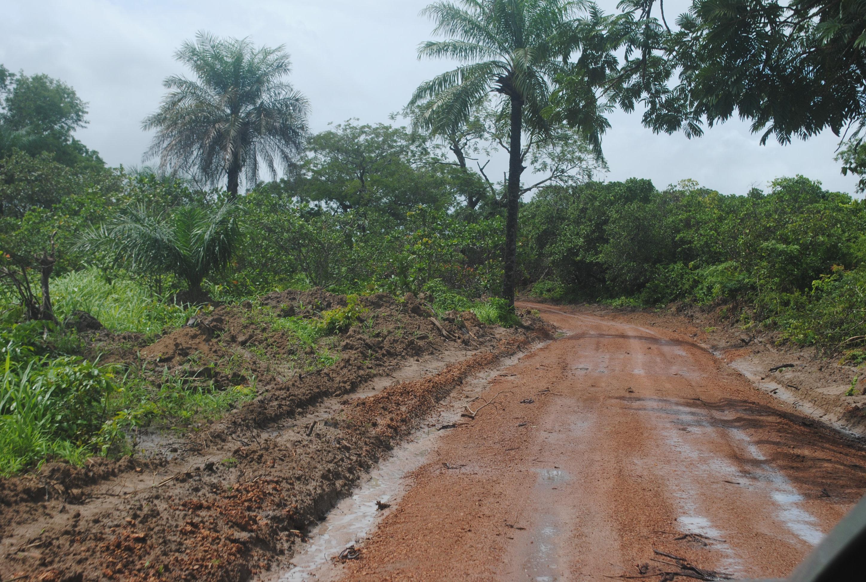 Image result for tabanca de Bara a Mansoa, na Guiné-Bissau